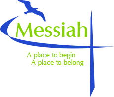 Messiah Church Mobile Retina Logo
